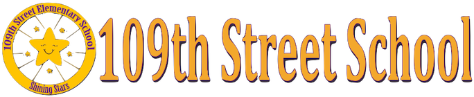 109th Street Elementary School  Logo